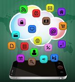 Smartphone Multimedia