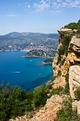 View of Cassis