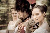 Hussar's Bride