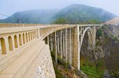 pic of bixby  - Bixby Bridge - JPG