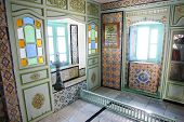 Sidi Bou Said House Interior