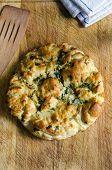 Italian Herby Bread