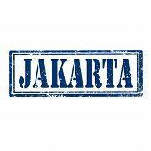 Jakarta-stamp