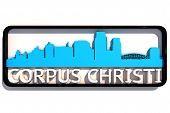 Corpus Christi USA logo