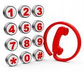 telephone elements