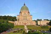 Saint Joseph Oratory, Montreal, Canada