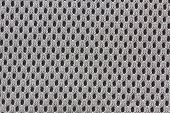 Fabric Texture With Holes In High Resolution, Background