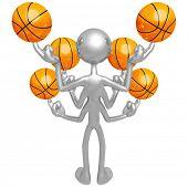 Master Baller