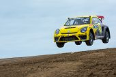 Tanner Foust Rally Driver
