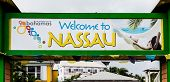 Welcome To Nassau