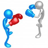 image of pugilistic  - Boxing - JPG