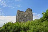 Ruins Of Primda Castle
