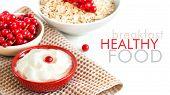 Healthy Breackfast