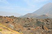 Inside The Volcano Park