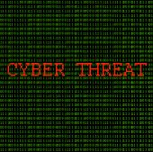 Binary - Cyber Threat