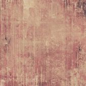 Grunge background or texture for your design. With different color patterns: yellow (beige); brown; gray; pink