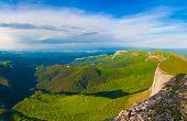 Mountain Day Summer