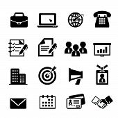 Business And Office Icon