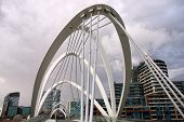 Melbourne Seafarers Bridge
