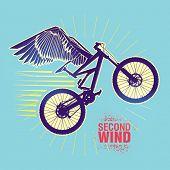 picture of peppy  - Mountain bike - JPG
