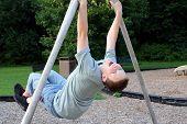 Playground Teen 11