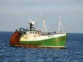 Ocean Sovereign Bck15