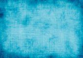 Blaue Grunge Texturen