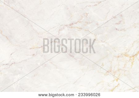 Marble Texture On White Marbled