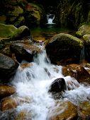 Glen River Falls