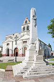 Catholic Church: La Pastora, Cuba