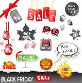 black friday sale set