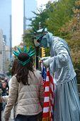 New York Activity