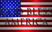 Dios bendiga a América