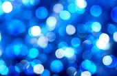 Background, Abstract, Light, Bright, Christmas, Color, Holiday, Decoration, Design, Blue, Blur, Cele poster