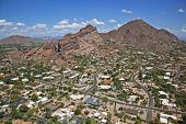 Lifestyles of the wealthy under Camelback