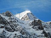 Over 3000 Meters Peak