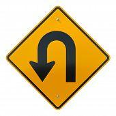U-turn