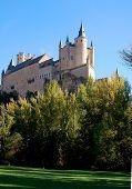 Fortress Of Segovia 8