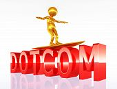Dotcom Top Level Domain