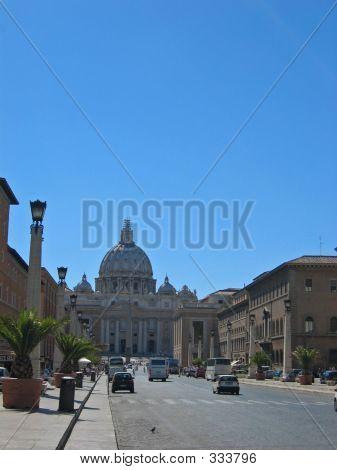 poster of Vatican City