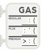 Gasoline Emotions