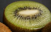 Kiwi Fruit, or Chinese Gooseberry