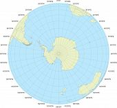Antartica_Orthographic.Eps