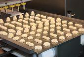 Food Processing Machine.