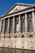 The Pergamonmuseum in Berlin