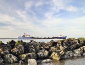 Drogheda Bay,