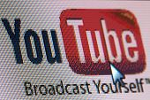 Brussels - March 13:  Youtube is launching A Collaborative a collaborative online video startup
