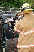 Vehicle Extrication