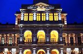 Arad Ayuntamiento, Rumania, Europa
