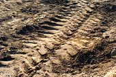 Bulldozer Traces